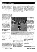 Schwarz auf W eiss - Laufgruppe All Blacks - Page 5