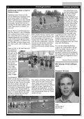 schwarz auf weiss - Laufgruppe All Blacks - Page 6