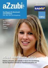 Das wird mein Job!« - KSM Verlag