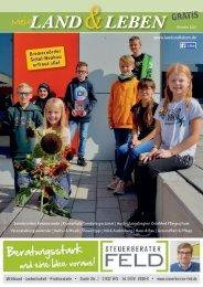 Land & Leben Ausgabe Oktober 2020