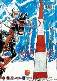 On Snow - Polo+10 Das Polo-Magazin