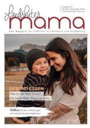 Landshuter Mama Ausgabe 23