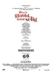 Selig_Presseheft_050612 FREI - Babylon Kino
