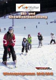 Gesamtes Winterprogramm 2012 - 2013 (1.355 KB) - Sportkultur ...
