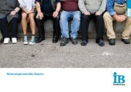 IB-Wohnungslosenhilfe Bayern - Internationaler Bund