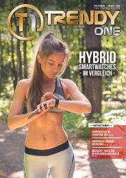 TRENDYone | Das Magazin – Allgäu – Oktober 2020