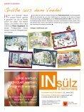 stadtteilmagazin - INsülz & klettenberg - Seite 6