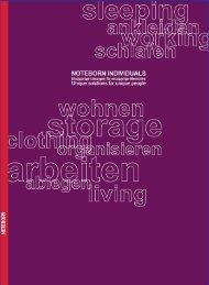 Noteborn Individuals - bei schrank-systeme.de