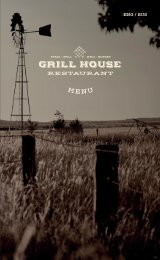 Grill House menu TUST autumn 20 spring 21 ENG / RUS