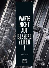 SPIELZEIT 2012/2013 - Staatstheater Mainz
