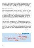andinnen und Konfirmanden - Evangelische Kirchengemeinde Lindlar - Page 4