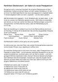 andinnen und Konfirmanden - Evangelische Kirchengemeinde Lindlar - Page 5