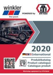 2020-10 Winkler A4 INT Produktkatalog_02_2020