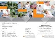 Apparative und bildgebende Diagnostik in der Inneren Medizin