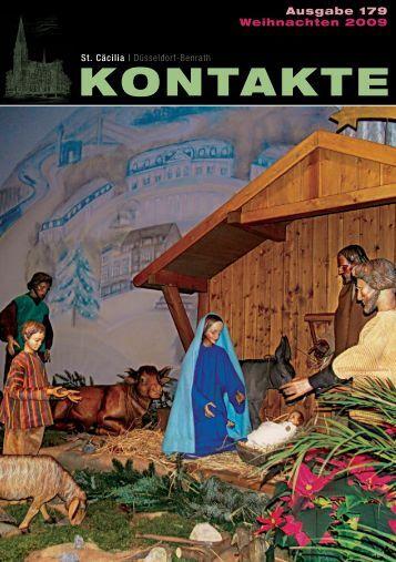 QUIZ - Katholische Pfarrgemeinde St. Cäcilia Benrath