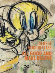 George Morton-Clark - All Good And Make Believe