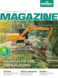 MOTOREX Magazine 2020 118 DE