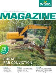 MOTOREX Magazine 2020 118 FR