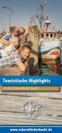 Touristische Highlights