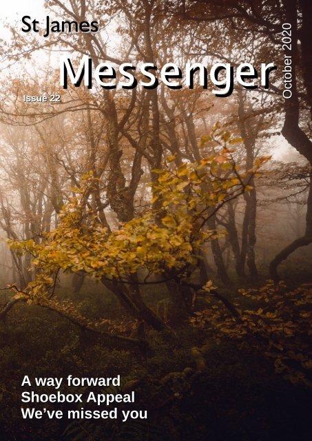 Issue 22 - October 2020