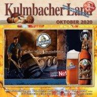 Kulmbacher Land 10/2020