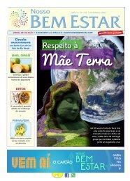Jornal Bem Estar Santa Cruz Setembro de 2020