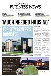 Waikato Business News September/October 2020