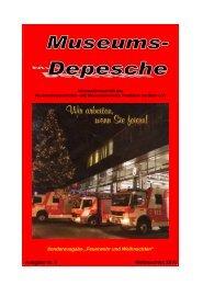 weihnachts - Feuerwehr Frankfurt a.M.