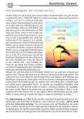 Benefizkonzert der Westrich - Saloniker mit Männerquartett - Page 2