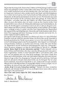 Benefizkonzert der Westrich - Saloniker mit Männerquartett - Page 3