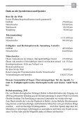 Benefizkonzert der Westrich - Saloniker mit Männerquartett - Page 7