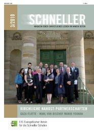 Schneller Magazin 3-2010