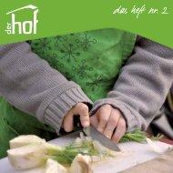 Dottenfelderhof: Bio-Einkauf auf dem Demeter-Bauernhof