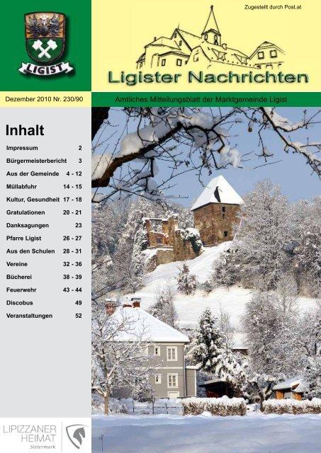 Meine stadt singlebrse igls - Ligist single night