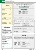 Gemeindezeitung September 2012 - Gemeinde Krottendorf-Gaisfeld - Seite 2