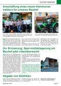 Gemeindezeitung September 2012 - Gemeinde Krottendorf-Gaisfeld - Seite 7