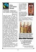 Unser Pfarrbrief - Pfarrverband Schöllnach-Riggerding-Außernzell - Page 6