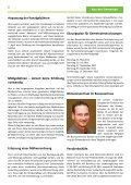 Ligister Nachrichten April 2011 - Seite 5