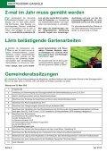 Gemeindezeitung Juli 2012 - Gemeinde Krottendorf-Gaisfeld - Seite 4