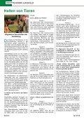 Gemeindezeitung Juli 2012 - Gemeinde Krottendorf-Gaisfeld - Seite 6