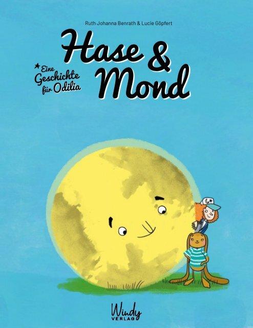 Leseprobe Hase und Mond