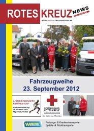 RK-News - Österreichisches Rotes Kreuz