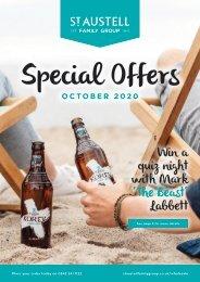 SAFG - Special Offers - October 2020