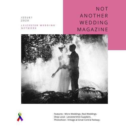 Leicester Wedding Network - Wedding Magazine