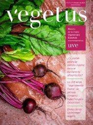 Revista Vegetus nº 37 (Octubre - Diciembre 2020)