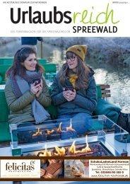 Urlaubsreich-Spreewald Winter 2020/21