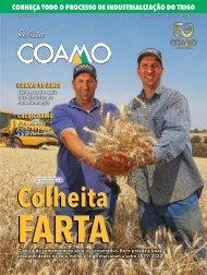 Revista Coamo Edição de Setembro de 2020