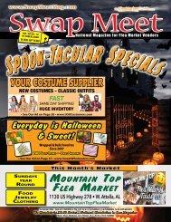 Swap Meet Magazine Oct. 2020 EMAG