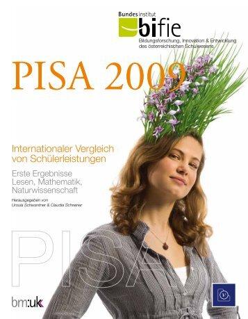 PISA 2009 - Die Presse