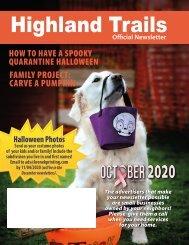 Highland Trail October 2020